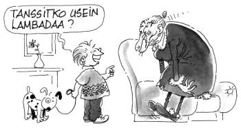 Finnisch lernen assimil