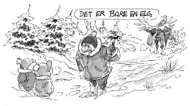 Norwegisch lernen assimil