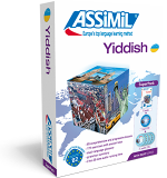 ASSiMiL Audio-Plus-Sprachkurs Yiddish