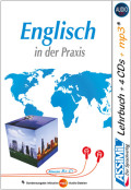 ASSiMiL Englisch in der Praxis Audio-Plus-Box