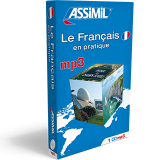 Französisch vertiefen mp3-CD ASSiMiL