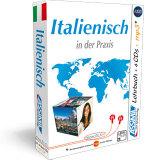 Italienisch vertiefen Audio-SK ASSiMiL