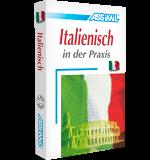 Italienisch vertiefen Lehrbuch ASSiMiL