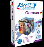 German - Deutsch als Fremdsprache