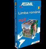 ASSiMiL mp3-CD Rumänisch