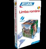 ASSiMiL Audio-CDs Rumänisch