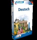 Deutsch Audio-CDs