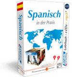 ASSiMiL Audio-Plus-Sprachkurs Spanisch in der Praxis