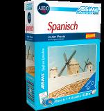 ASSiMiL Audio-Sprachkurs Spanisch in der Praxis
