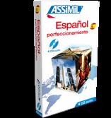 ASSiMiLAudio-CDs Spanisch in der Praxis