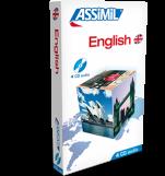 Englisch lernen Audio-CD ASSiMiL