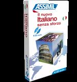 Italienisch lernen Audio-CDs ASSiMiL