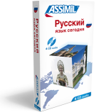 ASSiMiL Audio-CDs Russisch
