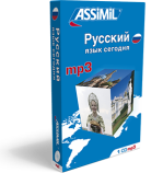 ASSiMiL mp3-CD Russisch