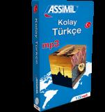 ASSiMiL mp3-CD Türkisch