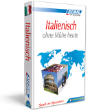 Italienisch lernen Lehrbuch ASSiMiL