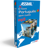 ASSiMiL mp3-CD Portugiesisch