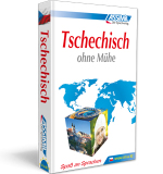 ASSiMiL Lehrbuch Tschechisch