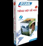 ASSiMiL Audio-CDs Vietnamesisch