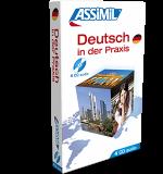 allemand - DaF - lernen