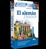 deutschkurs für Spanier assimil