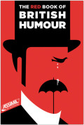 The Red Book of British Humour ASSiMiL