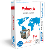 ASSiMiL Audio-Sprachkurs Polnisch