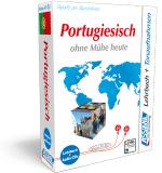 Portugiesisch lernen Audio-SK ASSiMiL