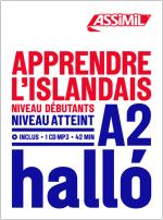 ASSiMiL Islandais