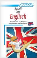 Spaß an Englisch
