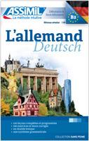 Deutsch für Französischsprechende