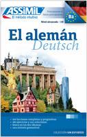 Deutsch für Spanischsprechende