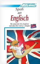 Spaß an Englisch lernen Assimil