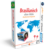 Brasilianisch Audio-Plus-SK