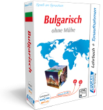 Bulgarisch lernen Audio-Plus-SK ASSiMiL
