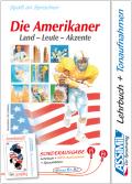 Die Amerikaner - MP3-KombiBox