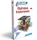 ASSiMiL Audio-CDs Indonesisch