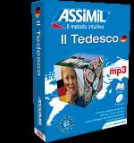 Tedesco - Deutsch als Fremdsprache