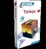 ASSiMiL Audio-CDs Türkisch