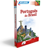 Brasilianisch mo3-CD