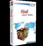 Hindi lernen Lehrbuch ASSiMiL