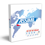 Hindi lernen Audio-CDs ASSiMiL