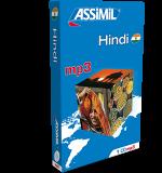 Hindi lernen mp3-CD ASSiMiL
