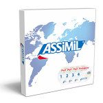 ASSiMiL Audio-CDs Portugiesisch