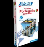ASSiMiL Audio-CDs Portugiesisch