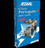 ASSiMiL mp3-CD Portugiesisch