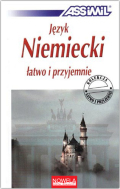 DaF für Polen Lehtbuch ASSiMiL