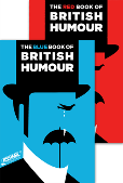 The Books of British Humour