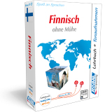 Finnisch lernen Audio-Plus-SK ASSiMiL