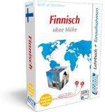 Finnisch lernen Plus-SK ASSiMiL